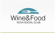 Wine and Food Club