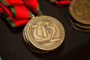 Medal of Universidade Nova de Lisboa