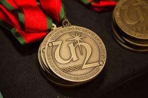 Medalha NOVA