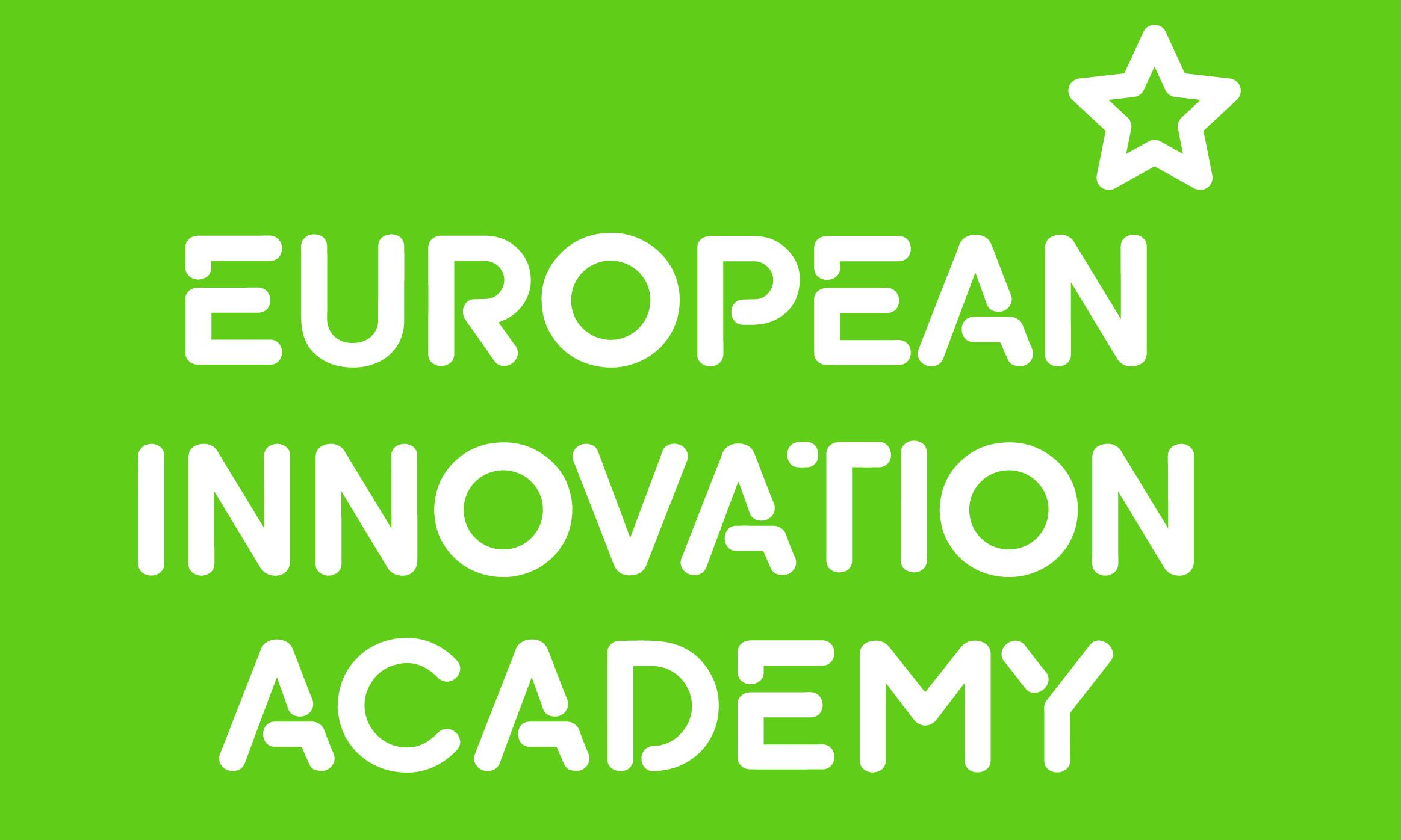 European Innovation Academy 2018