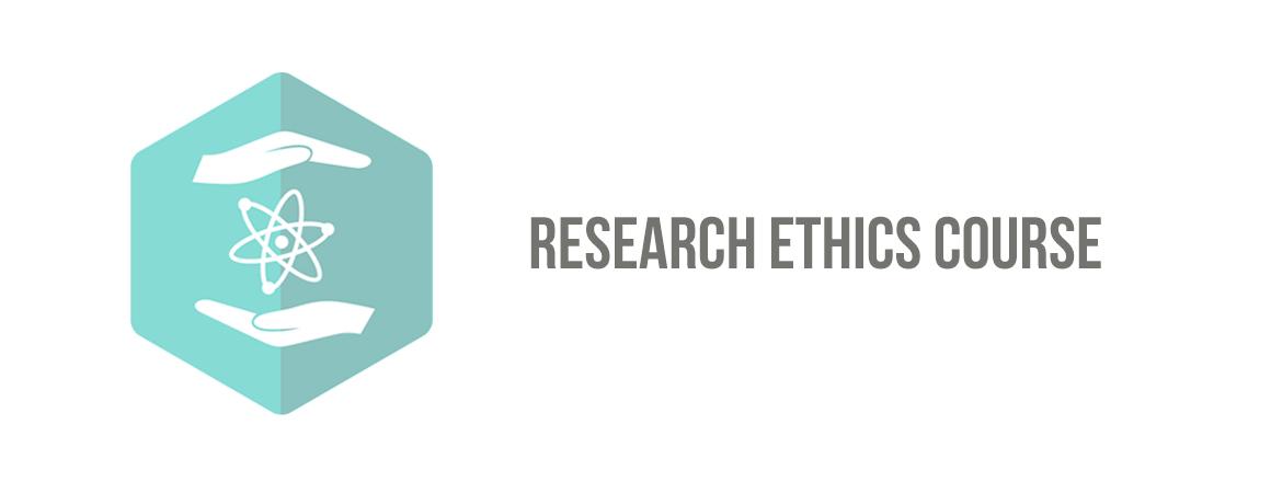 Curso de Ética da Investigação [Research Ethics]