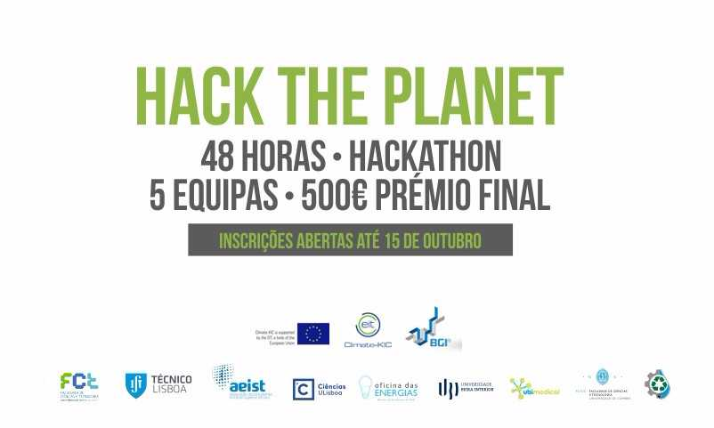 Hack the Planet 2017