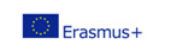 Logo do Erasmus+