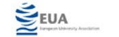 Logo da European University Association (EUA)