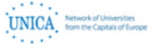 Logo of UNICA - Network of Universities from the Capitals of Europe