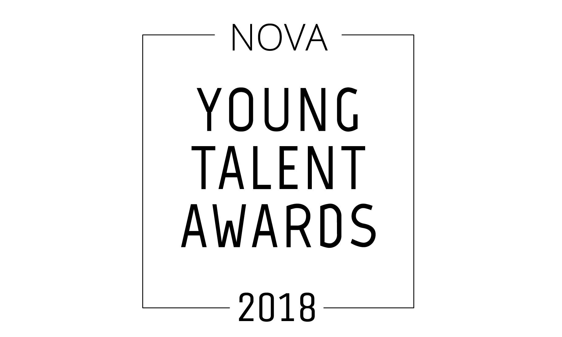NOVA Young Talent Awards 2018