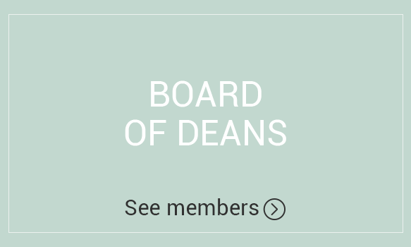 Board of Deans