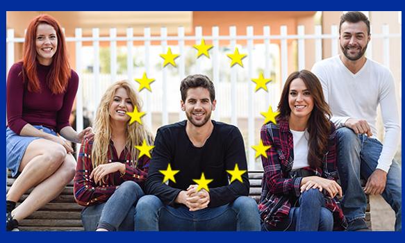 Candidatos da UE