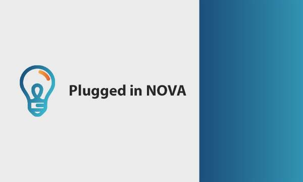 Plugged in NOVA