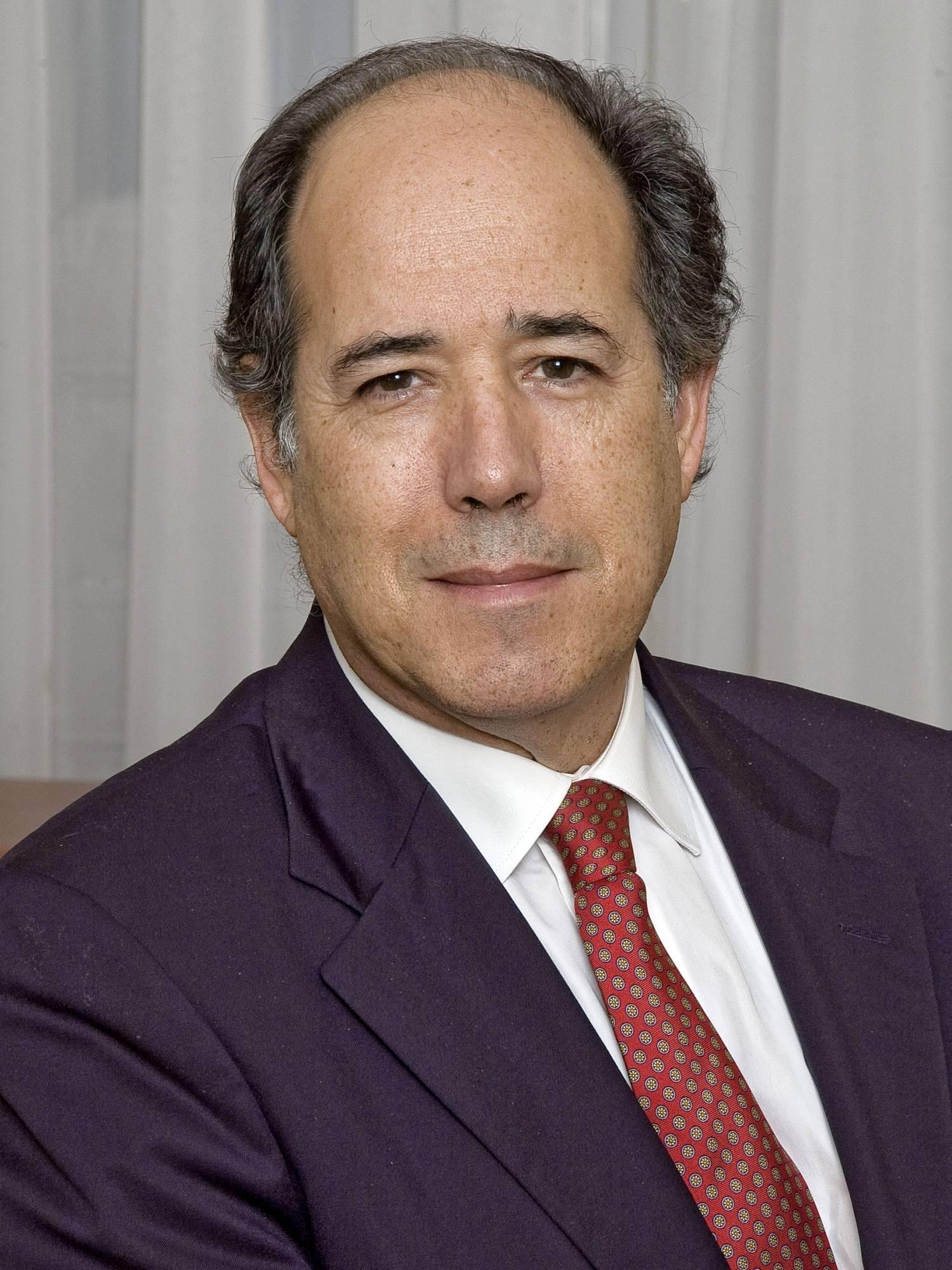 José Miguel Caldas de Almeida Barros