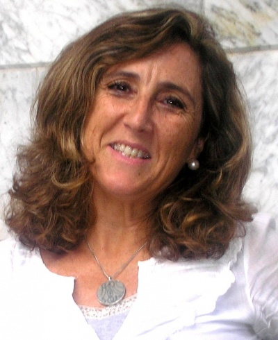 Maria do Rosário Oliveira Martins