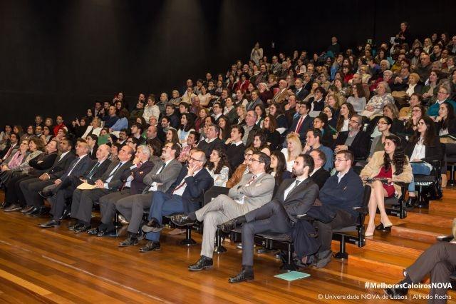 Auditório da Universidade NOVA de Lisboa