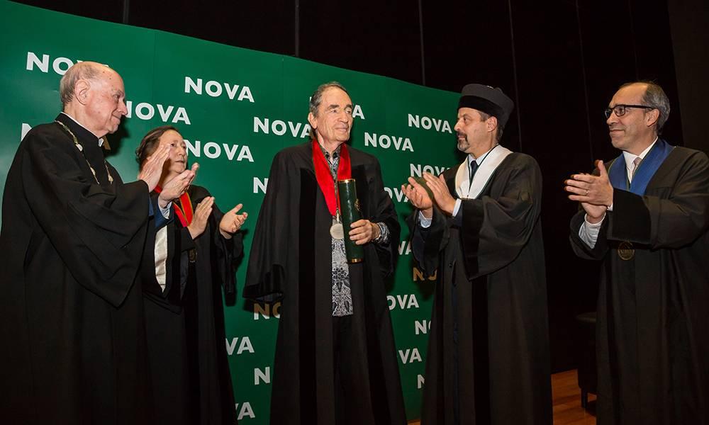 Eduardo Arantes e Oliveira, Teresa Pizarro Beleza, Albert Louis Sachs, João Sàágua e Francisco Caramelo