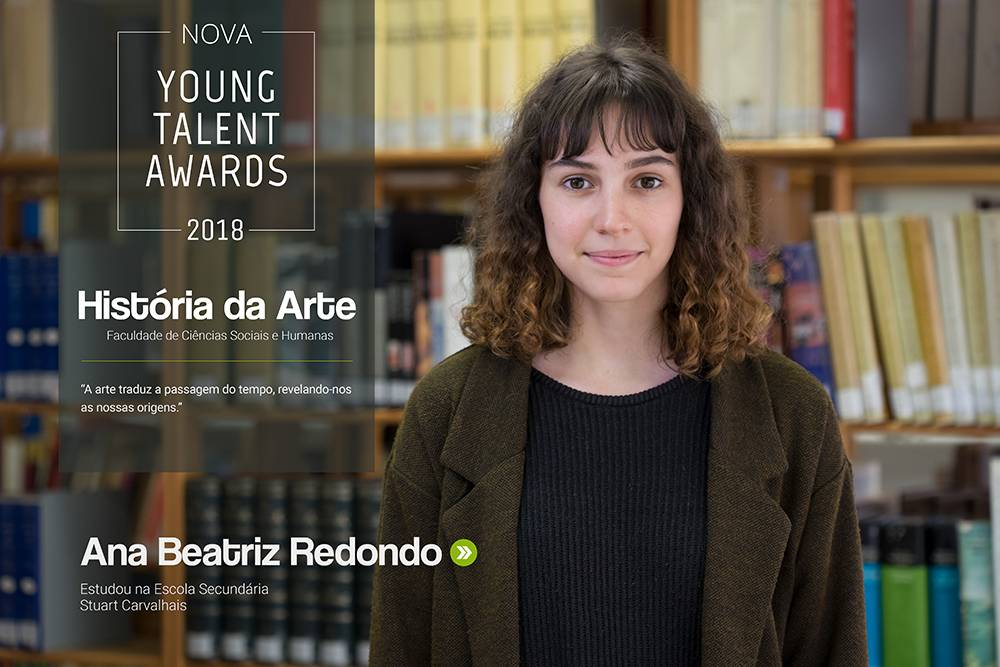 Ana Beatriz Redondo