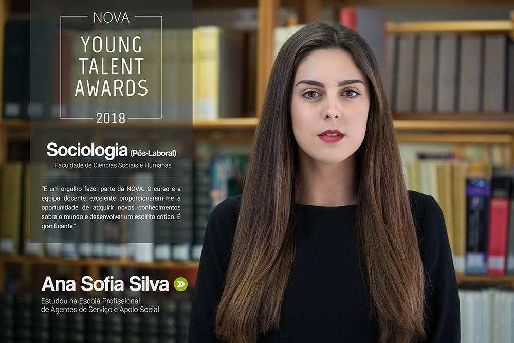 Ana Sofia Silva