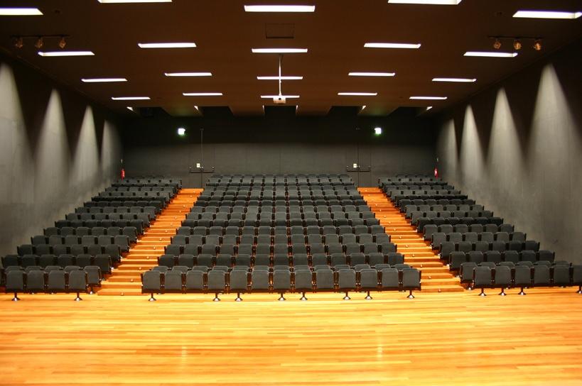 Auditório A