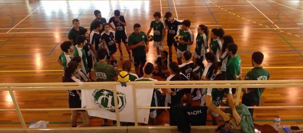 NOVA Korfbol Team