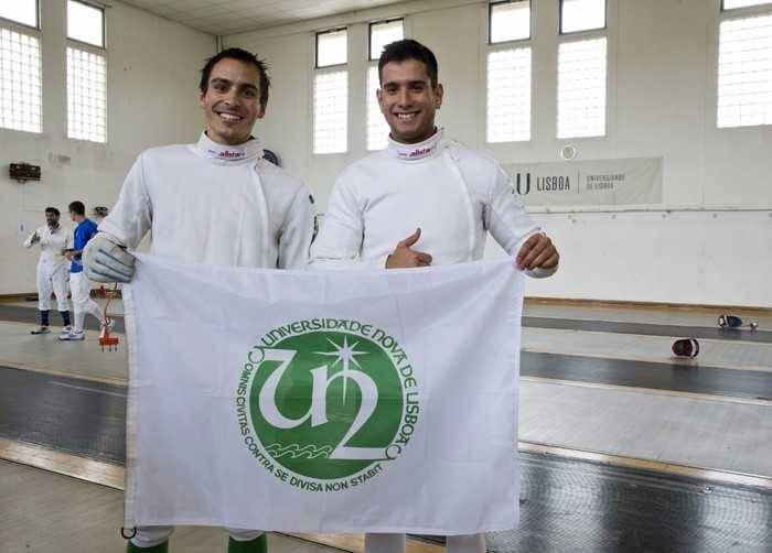 NOVA Fencing Team