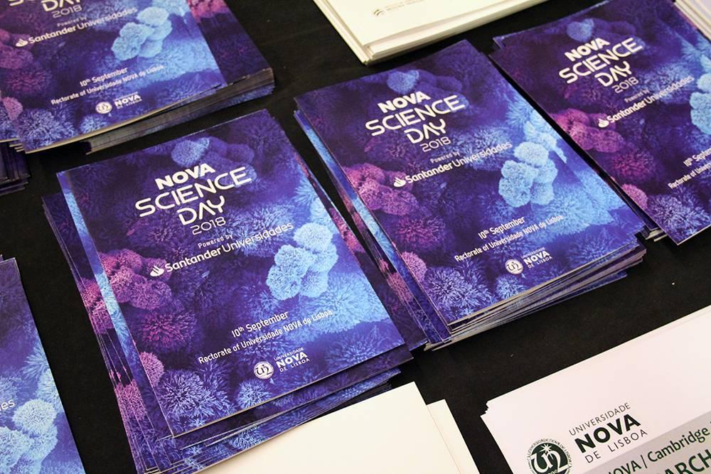 NOVA Science Day