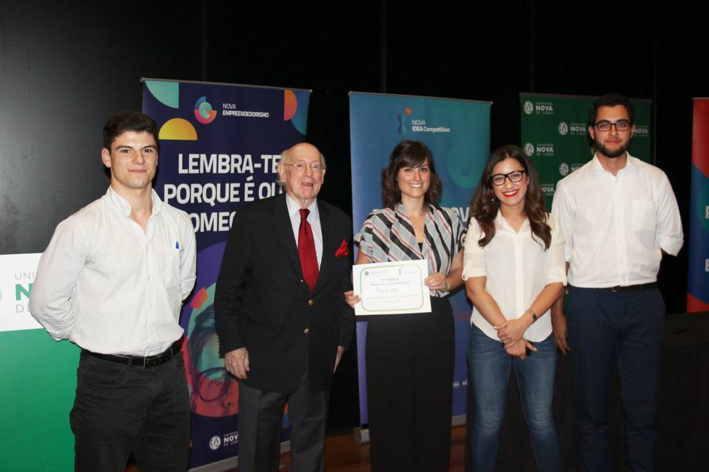 First Prize - Project RentMe