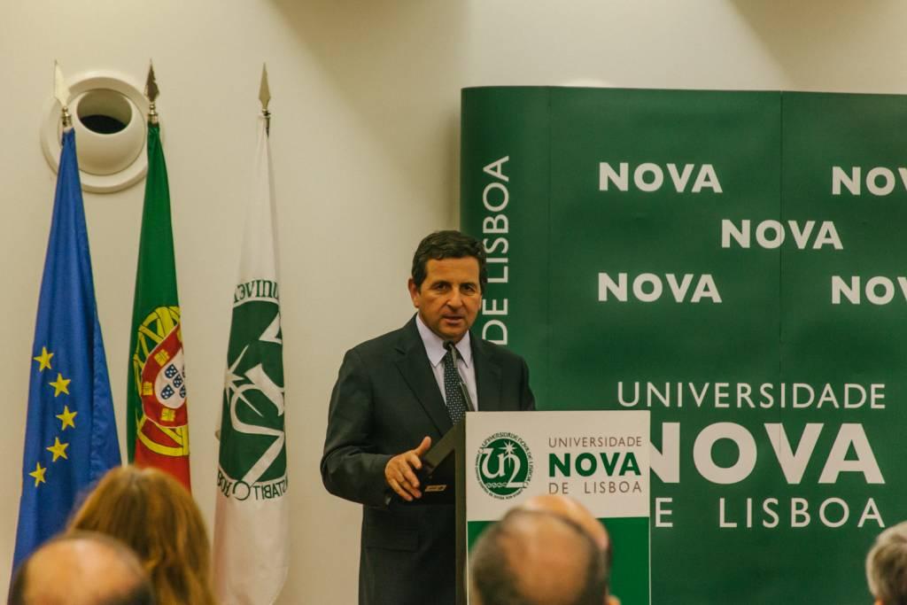Salvador de Mello, Presidente da José de Mello Saúde