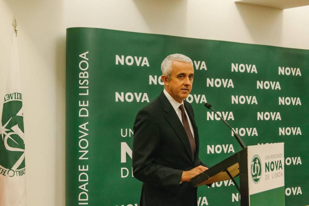 Pedro Santa Clara, President of Alfredo de Sousa Foundation