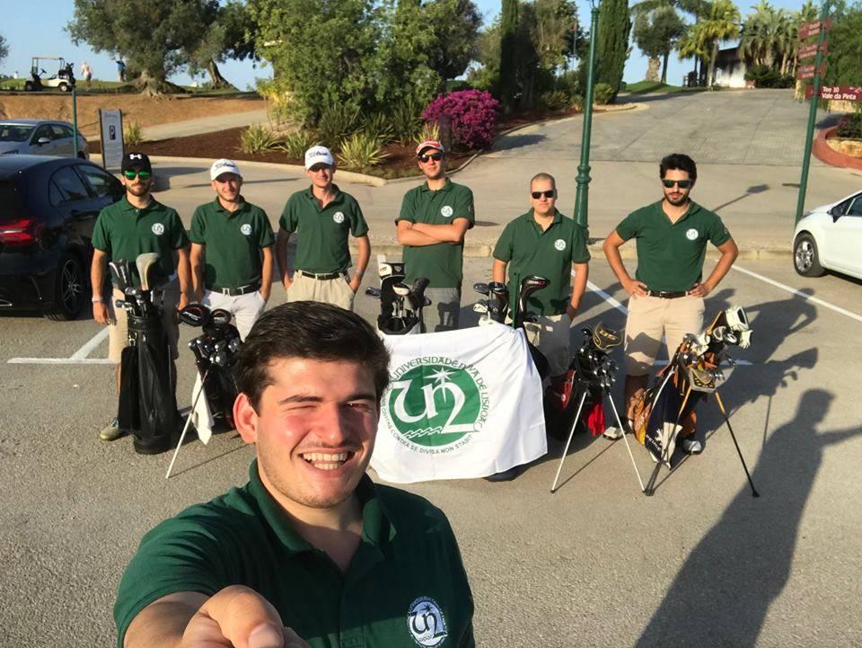 NOVA Golf Team
