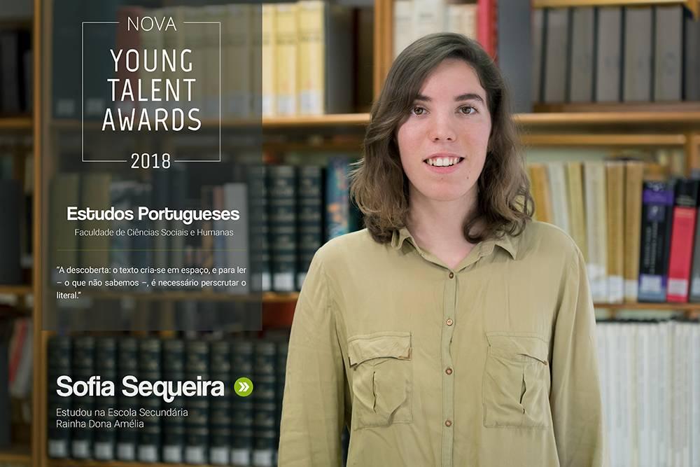 Sofia Sequeira