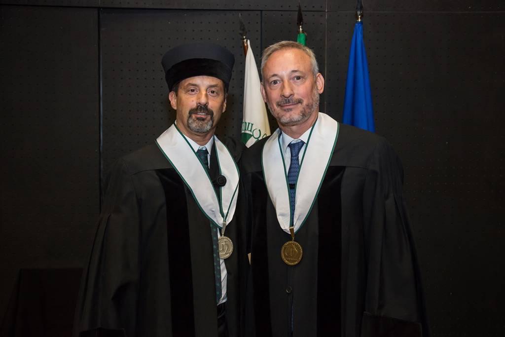 João Sàágua e João Amaro de Matos