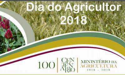 Dia do Agricultor 2018