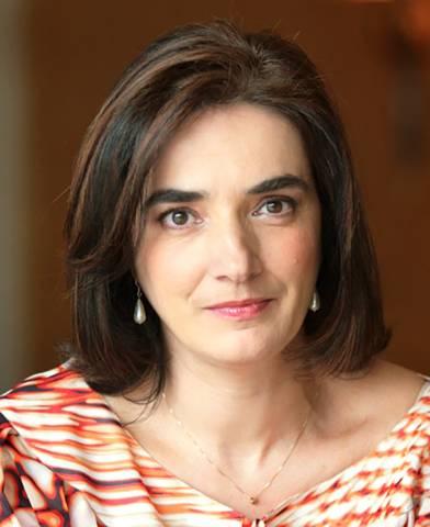 Elvira Fortunato Vice-reitora da Universidade Nova de Lisboa