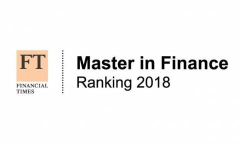 FT ranking 2018