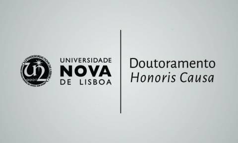 Cancelamento Cerimónia Honoris Causa