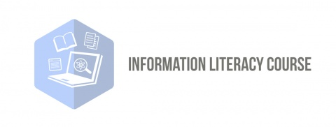 Curso de Literacia da Informação [Information Literacy]
