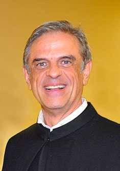 Professor Nuno Piçarra