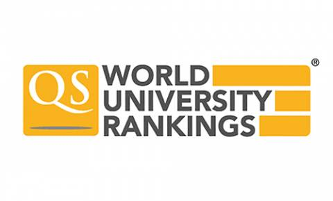 QS Rankings University Logo