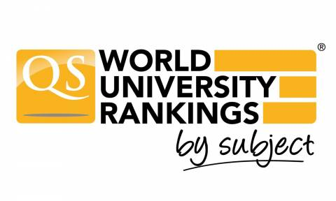 QS by Subject rankings