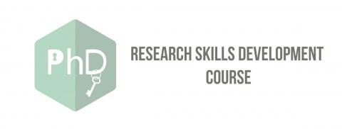 Curso de Desenvolvimento de Competências Académicas [Research Skills Development - RSD]