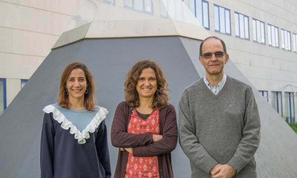 Investigadores do ITQB NOVA