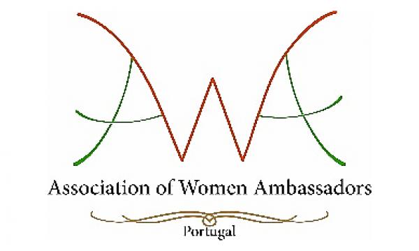Association of Women Ambassadors Logo