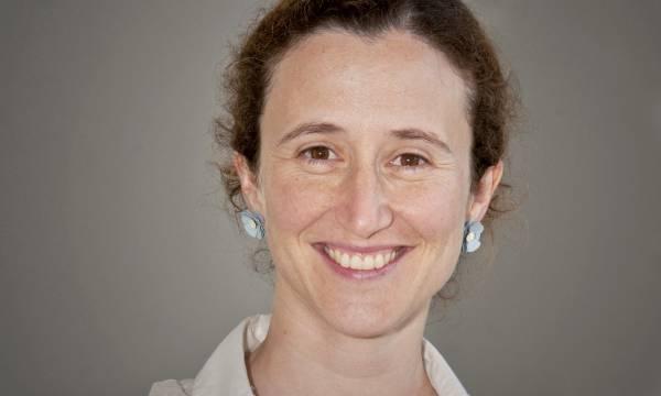 Catarina Homem, investigadora do CEDOC da NMS | FCM