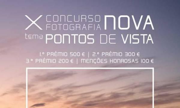 X Concurso de Fotografia da NOVA