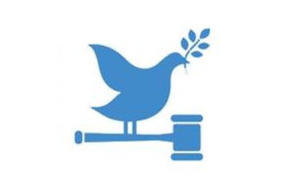 """Conferência """"Paz, Justiça e Instituições Eficazes: um caminho para o desenvolvimento sustentável"""""""
