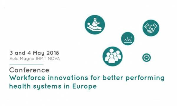 """Workforce innovations for better performing health systems in Europe"""