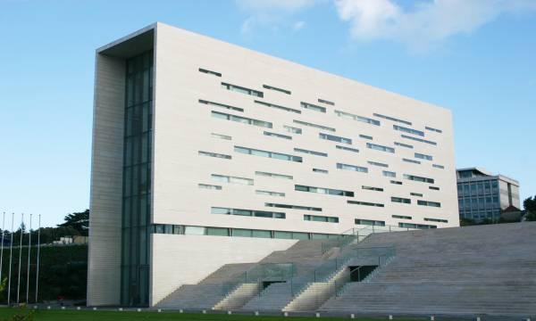 Edifício da Reitoria