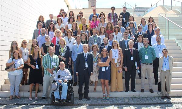 1ª Conferência Internacional NOVAsaúde Ageing