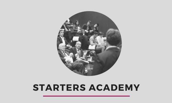 Starters Academy 2018