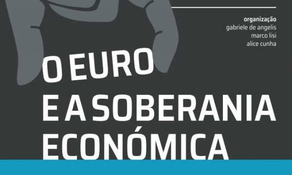 O euro e a soberania económica