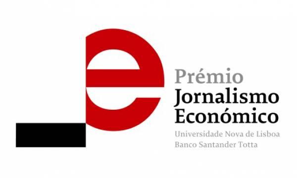 Prémio de Jornalismo Económico 2017