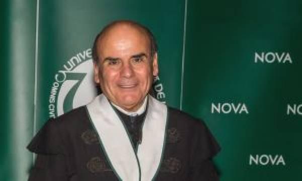 Professor António Rendas
